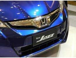 Jual NEW HONDA JAZZ 2015