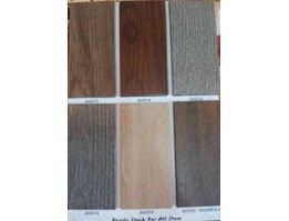 Jual jual Vinyl laminated flooring - Unique Bali