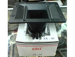 SPEAKER/ SPIKER/ TWEETER/ TWITER AUDAX AX 65