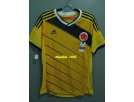 Men - Colombia Home 2014 ( A)