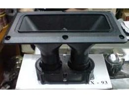 SPEAKER/ SPIKER/ TWEETER/ TWITER AUDAX AX 93