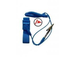 Jual GELANG ANTISTATIC( ESD) / WIRST STRAP/ WIRST BAND ANTISTATIC