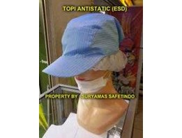 TOPI ANTISTATIC ( ESD)