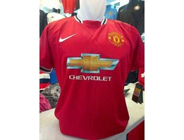 Jual JERSEY MANCHESTER UNITED 2014/ 2015