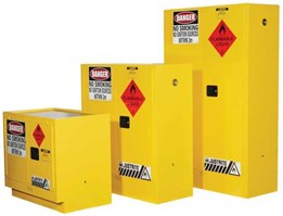 Jual Safety Cabinet for Flammables