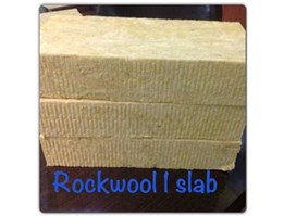 Rockwool 1 Slab