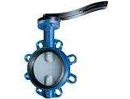 Jual BUTTERFLY VALVE ( MANUAL, ON-OFF, CONTROL TYPE)
