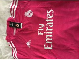 Jual JERSEY REAL MADRID AWAY 2014/ 2015