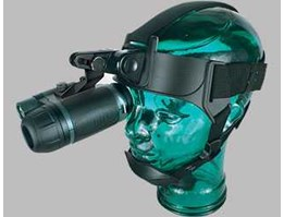 Jual ukon NVMT 4 1x24 Night Vision Goggle with Head Gear Kit