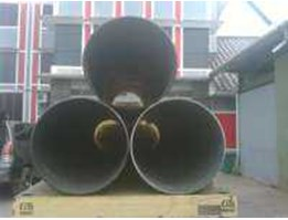 Jual SPIRAL WELDED PIPE SPECIFICATIONS