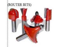 Jual ROUTER BITS