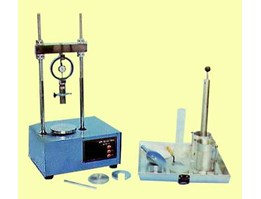 Jual LABORATORY CBR TEST SET - CBR Laboratorium ( SO-360 A), ASTM D-1883 - AASHTO T-193; According SNI 03-1744-1989