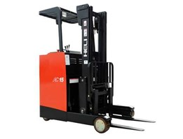 Jual Rental Reach Truck Ready Stok Murah