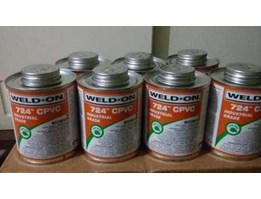 Jual LEM WELD ON
