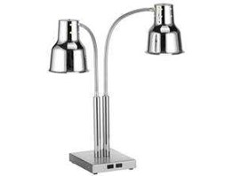 Jual Tibet Twin Warming Lamp Model Number : 10-10558