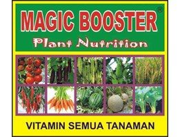 Magic Booster