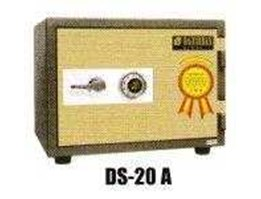 Jual Brankas Daichiban DS-20 A With Alarm