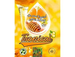 Jual Tropical Honey