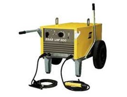 Jual WELDING MACHINE 400A ESAB LHF 400