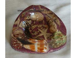 Jual Cb-shelldisc5/ asbak resin