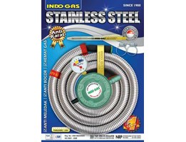 Jual Indo Gas Stainless Steel