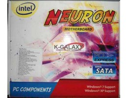 Jual MOTHERBOARD NEURON INTEL G41 DDR3