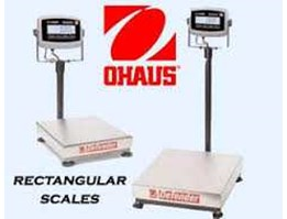 Jual OHAUS DEFENDER 3000 BENCH SCALE