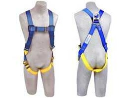Jual First Full Body Harness AB17530A