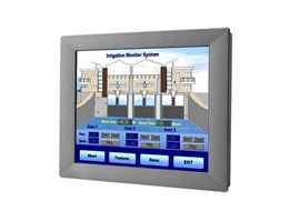 Jual TPC-1251SR : 12.1 SVGA High Brightness LCD Touch Panel Computer