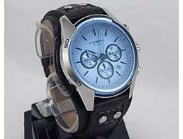 Jual Jam Tangan FossiL Original Leather CH2564