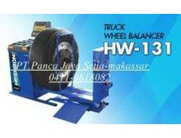 Balancer for Truck HESBHON