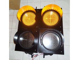 Jual Lampu Peringatan, Warning Light LED 20Cm-30Cm AC/ DC