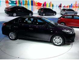 Jual All New Vios