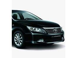 Jual All New Camry