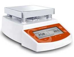 Jual HOT PLATE MAGNETIC STIRRER MS-300