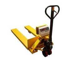 Jual Hand Pallet Scale
