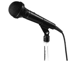 Microphone TOA ZM 260