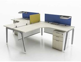 02. Office System Furniture