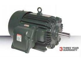 Toshiba Induction Motor IKK-DBK21-7.5KW 3Phase