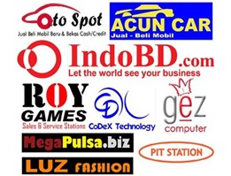 Jual Cutting Sticker