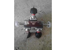 Jual Multiport Diaphragm Valve