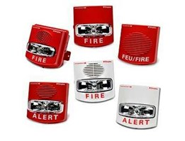 Jual SIMPLEX FIRE ALARM TRUE ALERT SOUNDER ADRESSABLE
