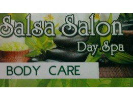 Jual salon day spa and treatment