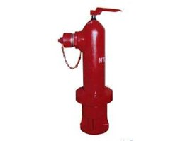 Jual Hydrant Pillar One Way; Hydrant Pillar 3