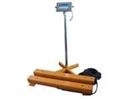 Jual Portable Weighing Beam For Animal Scale
