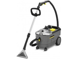 Jual Puzzi 100 Super, Wet and Dry Vacuum Cleaner, Karcher