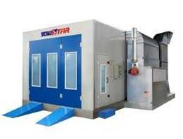 Jual OVEN CAT, OVEN CAT MOBIL, SPRAYBOOTH YOKISTAR YS-20