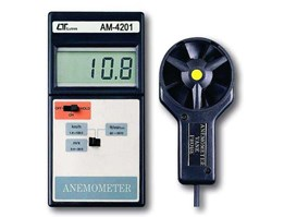 Lutron AM-4201, Anemometers ( vane type, hot wire type) 085282731888