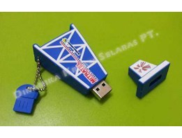 Jual USB Flaxh customise