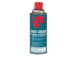 Jual Food Grade Silicone Lubricant, LPS